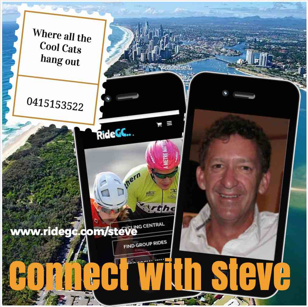 Post Cards from the Edge:Steve