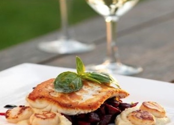 Food and Wine Show 2011 600x430