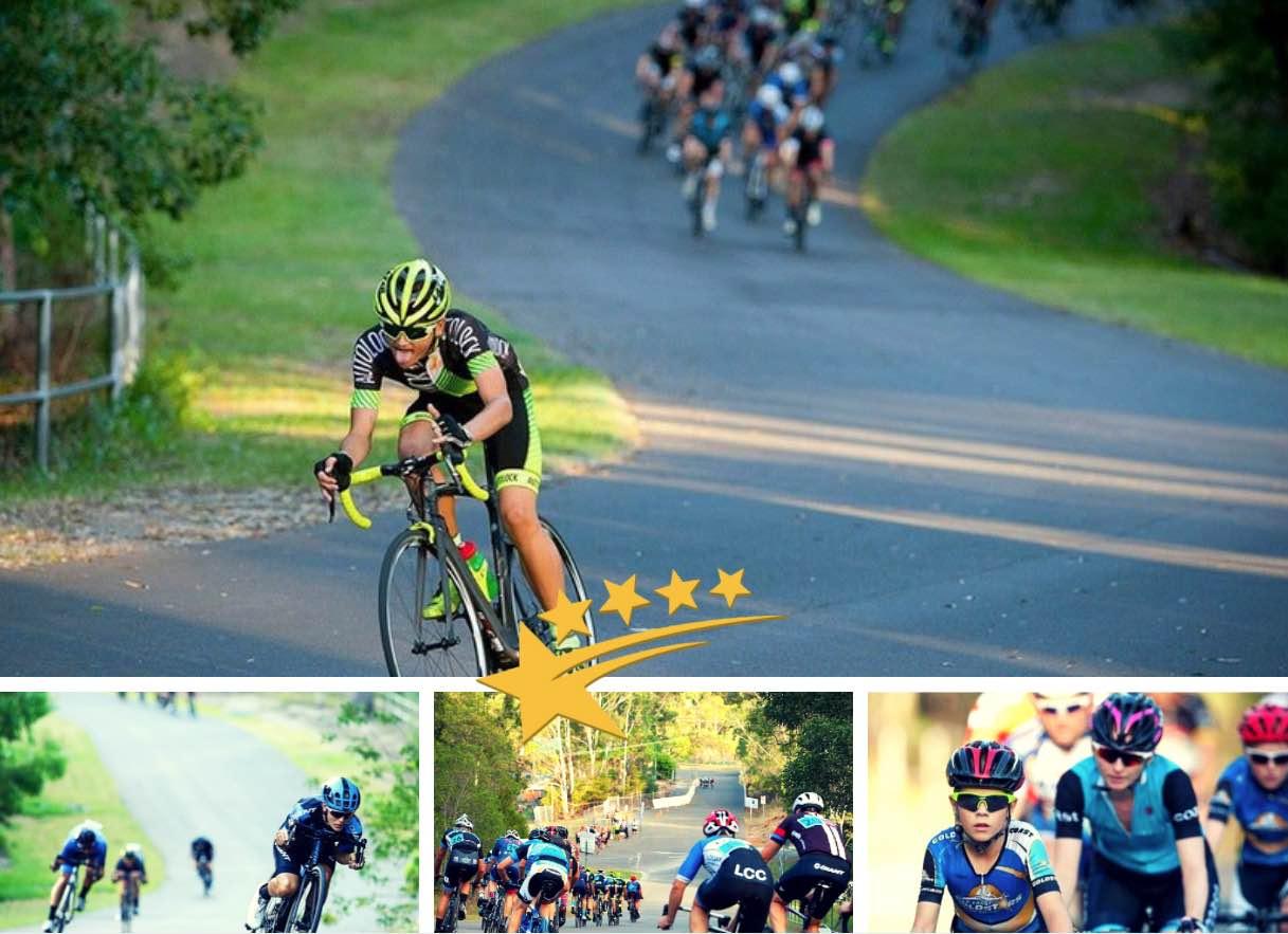 Nerang Criterium - Ride Gold Coast