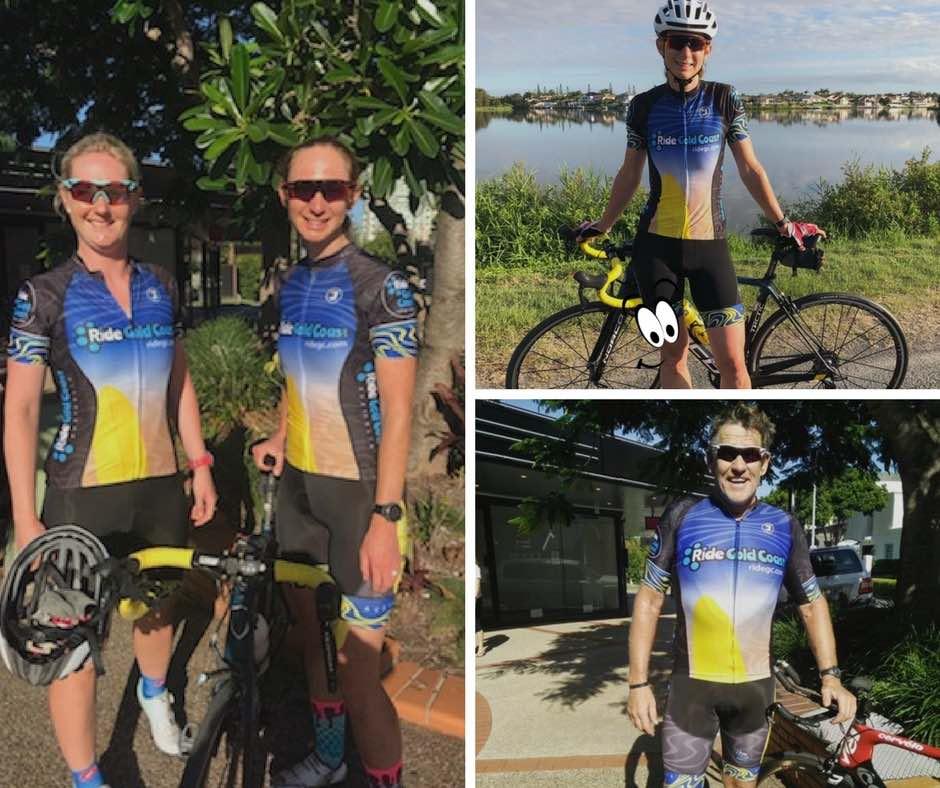 Ride Gold Coast Full Kit